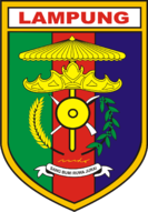 Bendera Lampung