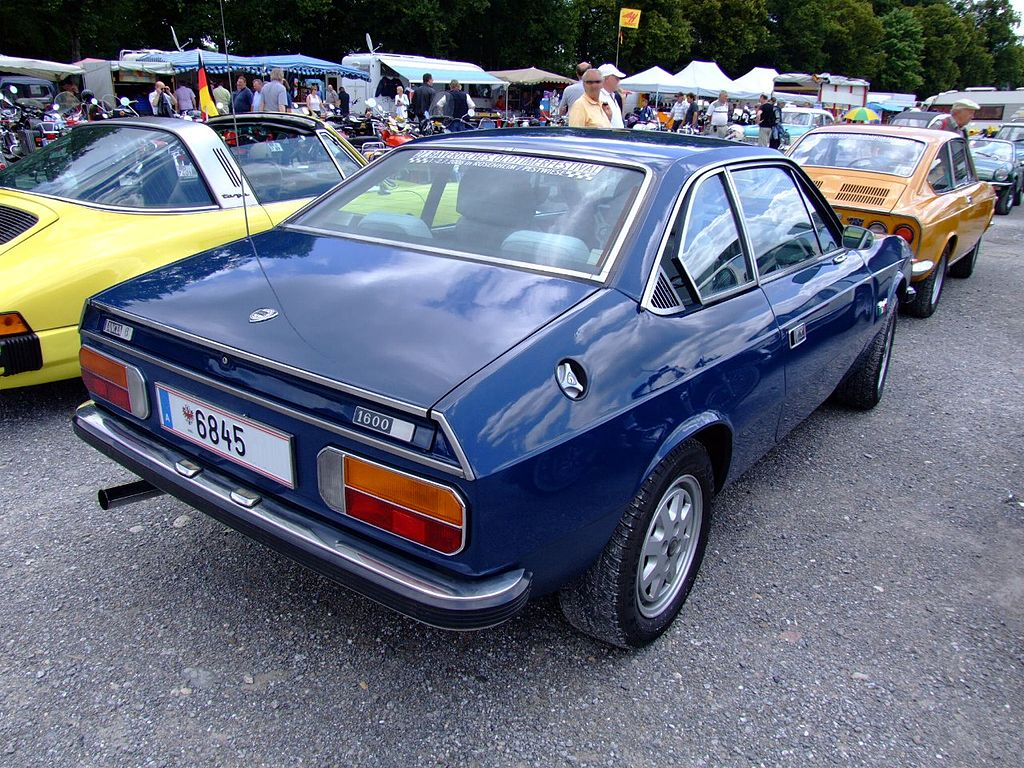 100 reviews lancia beta coupe vx on margojoyo filelancia beta 1600 coupe 2jpg wikimedia commons vanachro Gallery