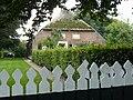 Landerd, Schaijk woonboerderij Hoevestraat 1 (01).JPG