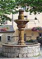 Lanuéjols (Gard) - Fontaine.JPG