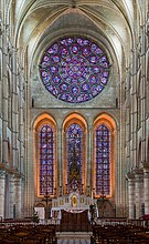 Laon Cathedral East Window, Picardy, France - Diliff.jpg