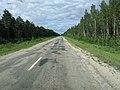 Latvian regional road P86, July 2020.jpg