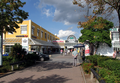 Lausitz Park Cottbus (south, main entrance).png