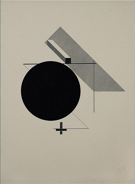 el lissitzky - image 4