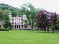 Lazensky hotel Nove Lazne 丹比斯赫里溫泉酒店 - panoramio.jpg
