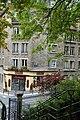Le Carla's, Rue de la Cité-Universitaire, Paris August 2007.jpg