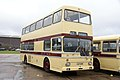 Leicester City Transport bus 301 (GJF 301N), Showbus 2010 (2).jpg