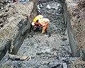 Leiderdorp Opgraving Munnik Romeinse laters.jpg
