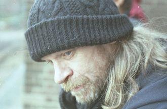 Leon Vitali - Vitali in 2013