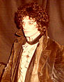 Les Miserables (musical) Paris-1980 Rene-Louis Baron (Combeferre).jpg