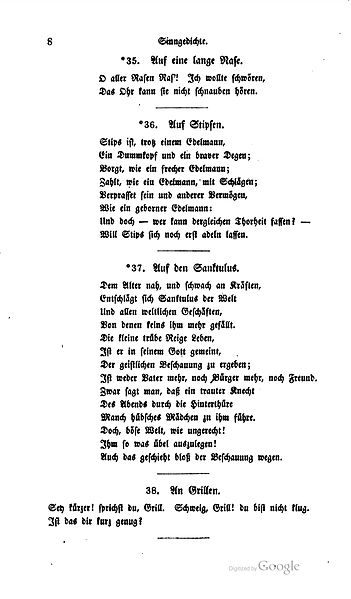 Книга Sämmtliche Schriften. T. 12