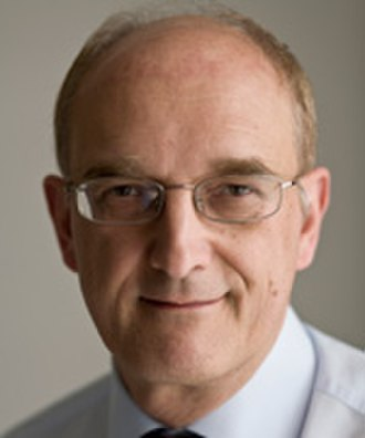 Leszek Borysiewicz - Prof Sir Leszek Borysiewicz