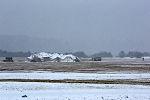 Let it snow, Cherry Point transforms, becomes Winter Wonderland 140211-M-PJ332-024.jpg