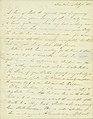 Letter signed John F.A. Sanford, Saint Louis City, to Pierre Chouteau, Jr., February 5, 1838.jpg