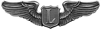Auxiliary Pilot Badge - Image: Liaison Wings