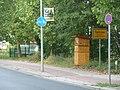Lichterfelder Allee, Ortseingang Teltow - panoramio.jpg