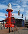 Lighthouse at Port Adelaide.JPG