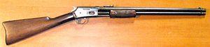 Colt Lightning Carbine - Colt-Lightning Carbine