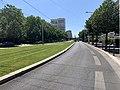 Ligne 1 Tramway Avenue Verdun Villeneuve Garenne 2.jpg