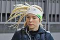 Lillehammer 2016 - Speed skating Ladies' 500m - Erika Lindgren.jpg