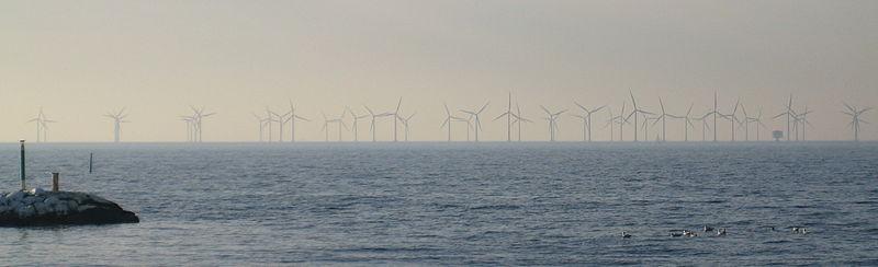 Nutek satsar miljoner pa vindkraft