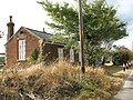 Limpenhoe village hall - geograph.org.uk - 1520125.jpg