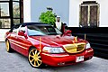 Lincoln Town Car Cartier Edition with 24 Carat Gold Plated.jpg