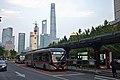Line 71 BRT Eastern Terminus (44838068574).jpg