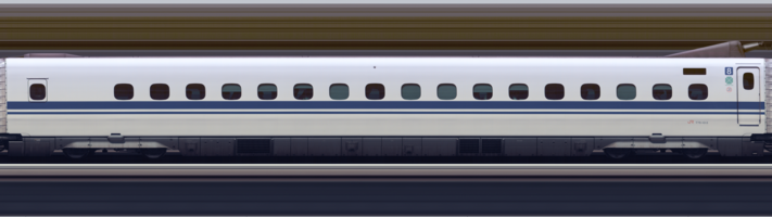 Line scan photo of Shinkansen N700A Series Set G13 in 2017, car 08.png