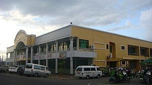 Lingayen, Pangasinan - Image: Lingayen 33djf