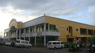 Lingayen - Image: Lingayen 33djf