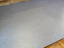 Schlurcherbot for White linoleum flooring