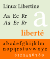 Linux Libertine.svg