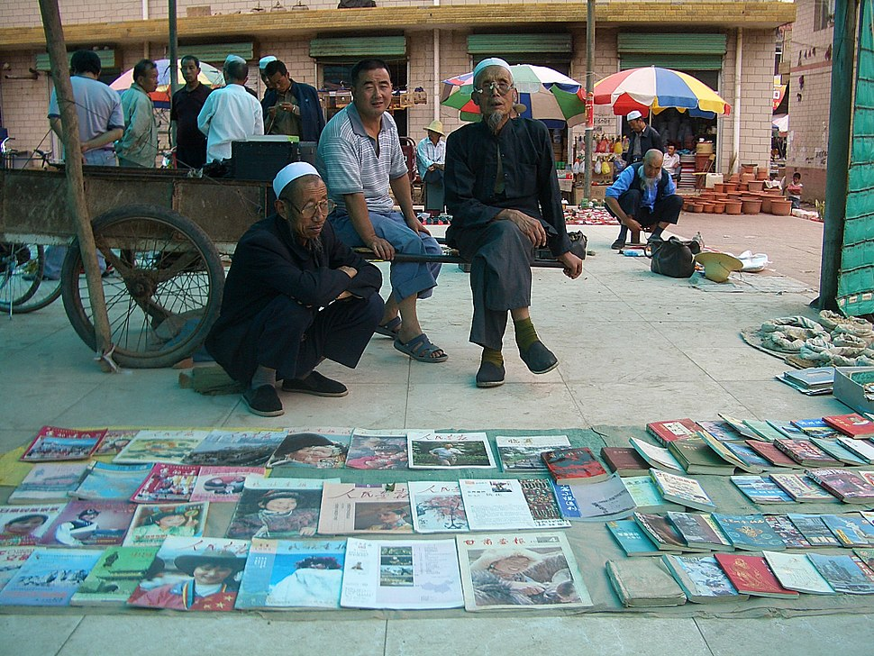 Linxia-book-vendors-5651