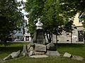 Linz-Innenstadt - Volksgarten - Jahn-Denkmal I.jpg