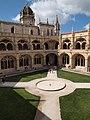 Lisboa, Mosteiro dos Jerónimos, claustro (119).jpg