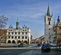 Litomerice main square 04.JPG