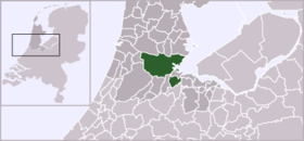 Log vo Amsterdam in de Niedalande