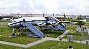 Lockheed L-1049 G Super Constellation (D-ALEM)