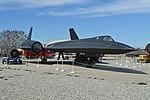 Lockheed SR-71A Blackbird '17973' (27418355480).jpg