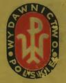Logo - Wydawnictwo Polskie - Gawlewicz. Plotka. Okładka.png