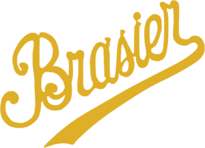 Brasier - Image: Logo brasier