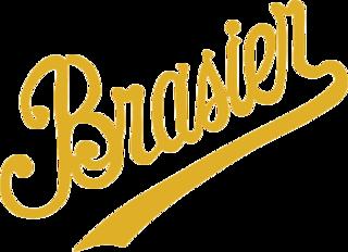 1905-1926 automotive brand manufacturer
