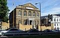 London-Woolwich, John Wilson St - Calderwood St 2.jpg