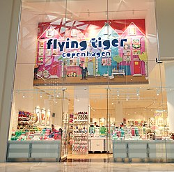 Flying Tiger Copenhagen Wikipedia La Enciclopedia Libre