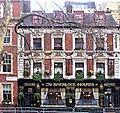 Londres.- The Sherlock Holmes.jpg