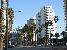 Long Beach Passport Center