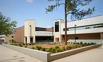 Longview High School - Image: Longview High School