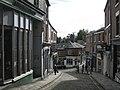 Looking down Church Street, Macclesfield - geograph.org.uk - 2112988.jpg