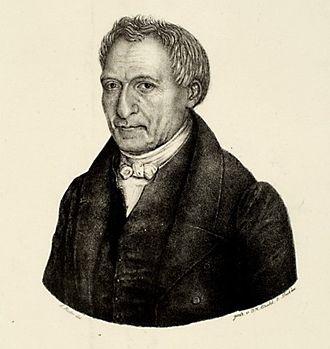 Lorenz Diefenbach - Image: Lorenz Diefenbach 01